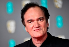 Quentin Tarantino to retire. File photo dated 2/2/2020 of Quentin Tarantino who has insisted he will retire after his next film. The acclaimed director of movies including Reservoir Dogs, Pulp Fiction and Django Unchained has long said he will call it a day after his 10th project. Issue date: Saturday June 26, 2021. See PA story SHOWBIZ Tarantino. Photo credit should read: Matt Crossick/PA Wire URN:60581066 (Press Association via AP Images)