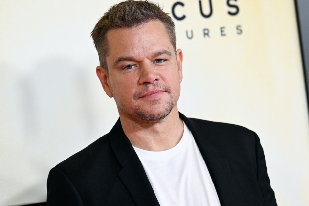 Matt Damon's Publicity Tour Has Soured. How Will That Impact 'Stillwater' and 'The Last Duel'?