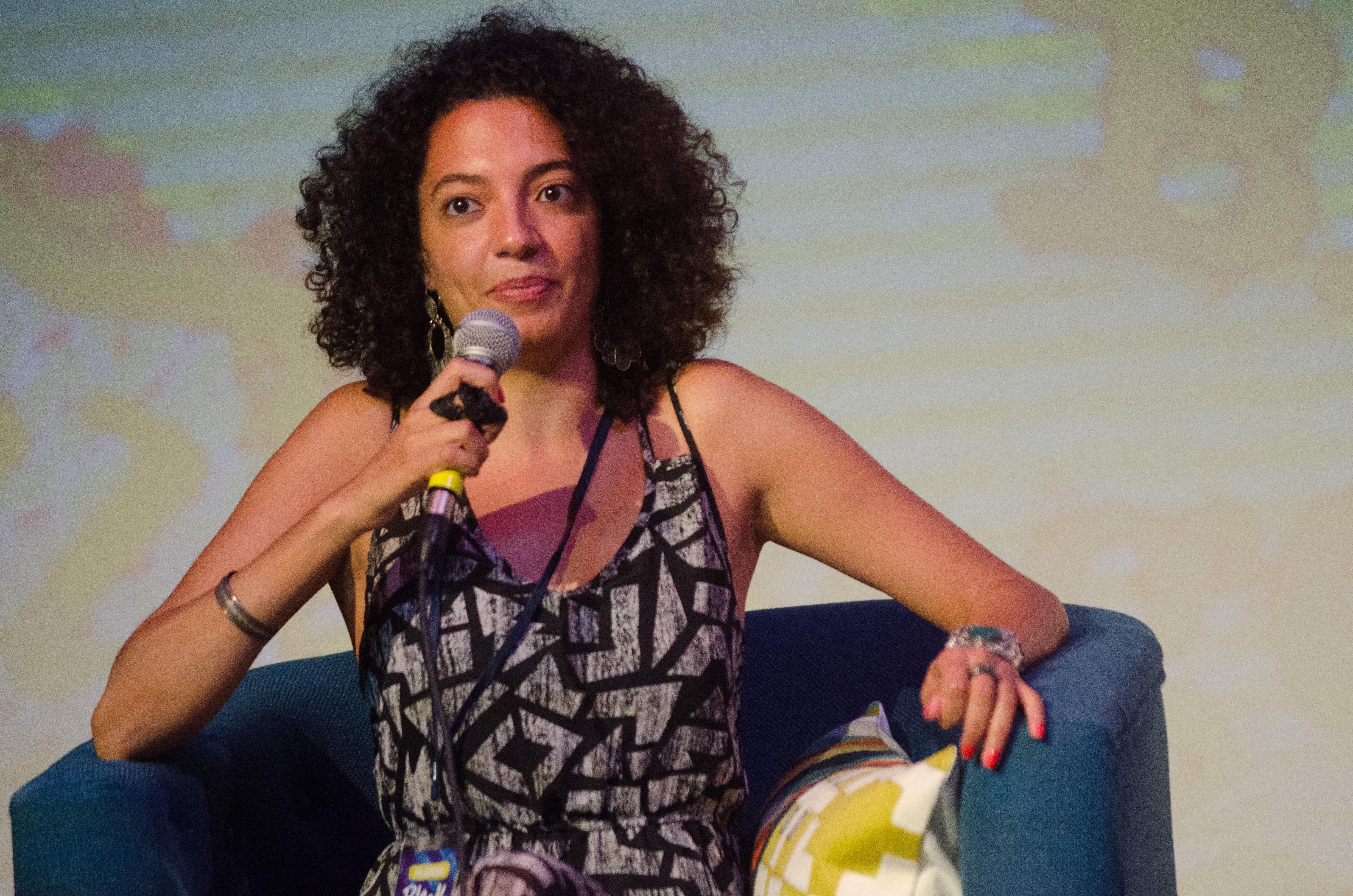 Nehad Khader, BlackStar Film Festival