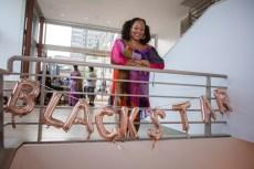 Maori Karmael Holmes, BlackStar Film Festival