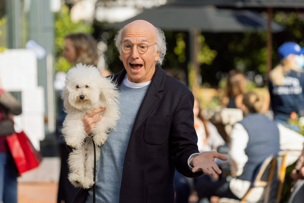 Curb Your Enthusiasm Season 11 Coming to HBO in October | IndieWire