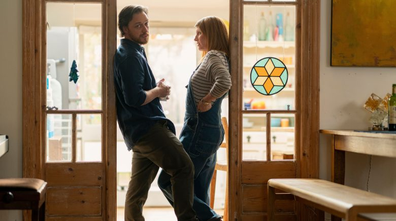 'Together' Review: James McAvoy and Sharon Horgan Are a Toxic Duo in a Poison-Tipped Pandemic Drama