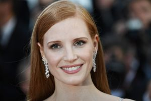 Jessica Chastain Enters Oscar Race with TIFF Award Tribute
