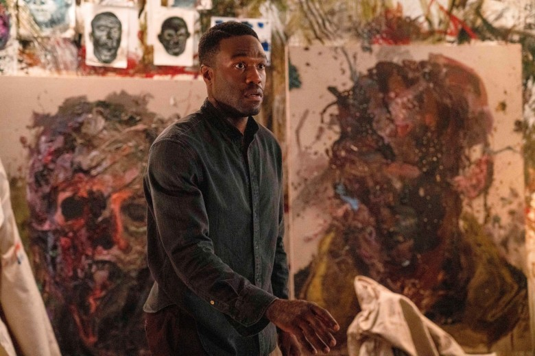 CANDYMAN, Yahya Abdul-Mateen II, 2020. ph: Parrish Lewis / © Universal Pictures / Courtesy Everett Collection