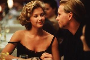 HEAT, Ashley Judd, Val Kilmer, 1995, (c) Warner Brothers/courtesy Everett Collection