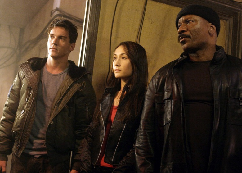 MISSION: IMPOSSIBLE III, Jonathan Rhys-Meyers, Maggie Q, Ving Rhames, 2006, (c) Paramount/courtesy Everett Collection