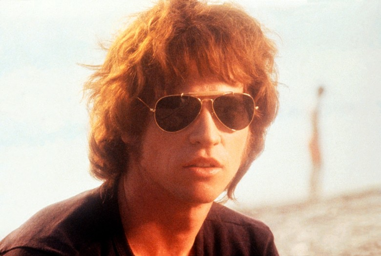 THE DOORS, Val Kilmer as Jim Morrison, 1991. ph: © TriStar Pictures / courtesy Everett Collection
