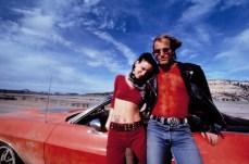 NATURAL BORN KILLERS, Juliette Lewis, Woody Harrelson, 1994