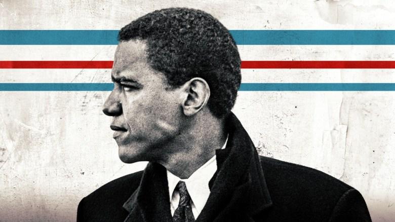 Obama documentary HBO