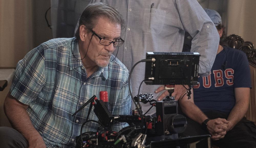 """Perry Mason"" cinematographer David Franco"