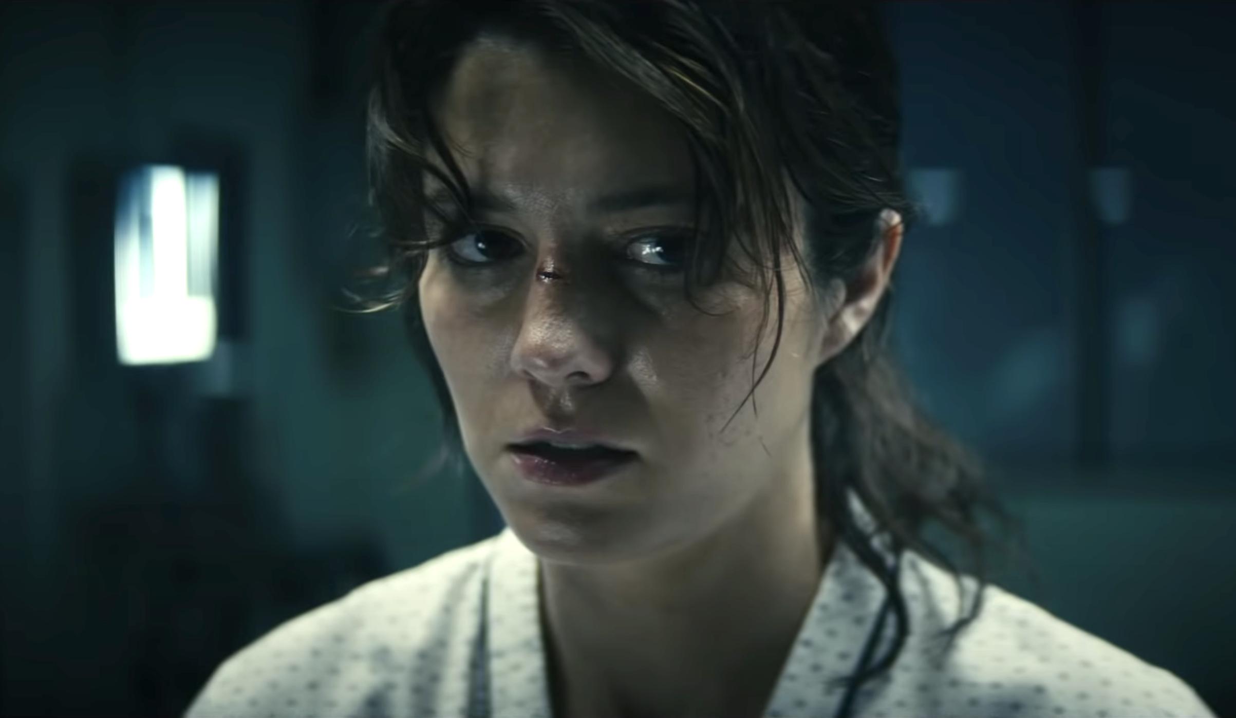 Kate' Trailer: Mary Elizabeth Winstead in Netflix Assassin Thriller |  IndieWire
