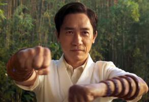 """Tony Leung, """"Shang-Chi"""""""