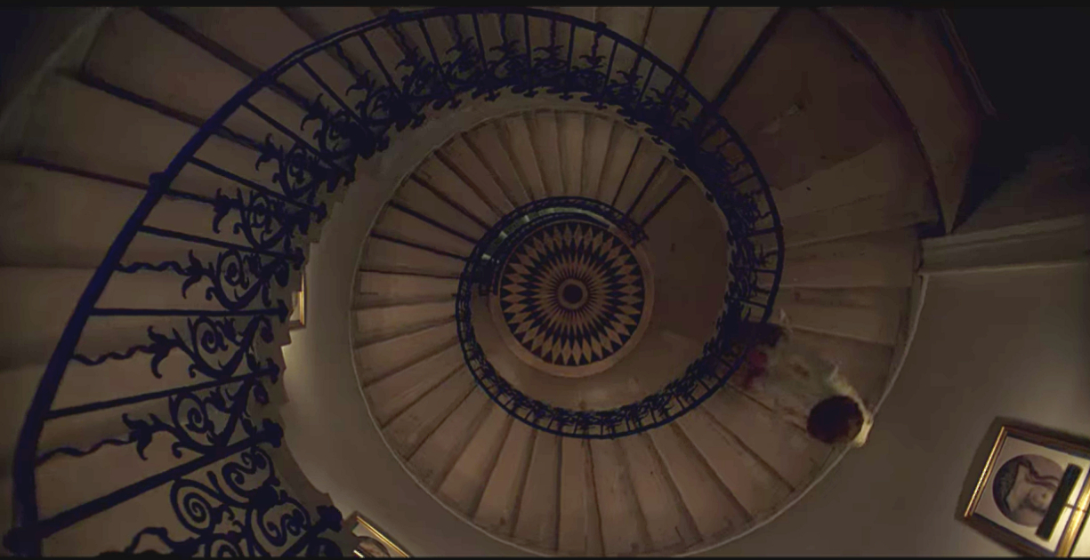 """""""The Crown"""" Season 4, Ep. 3 """"The Fairytale"""""""