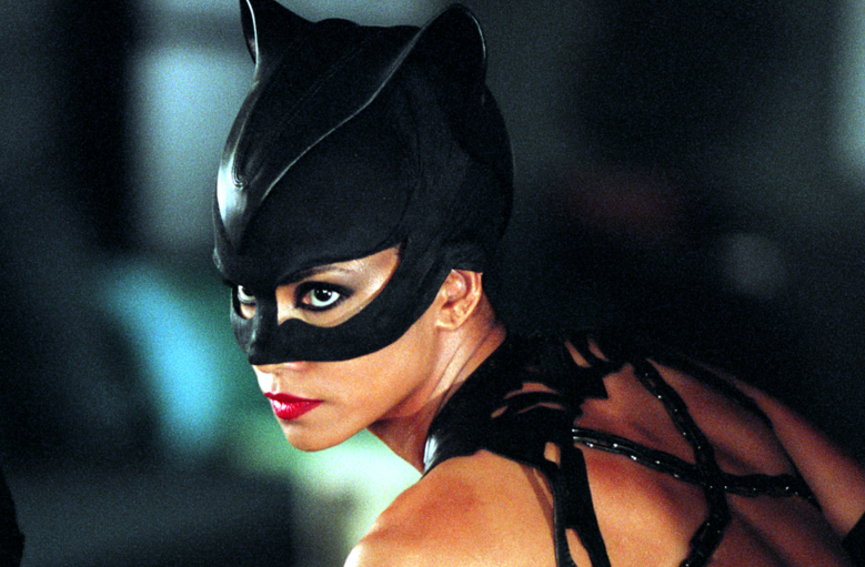 """""""Catwoman"""""""