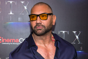Dave Bautista: 'Knives Out 2' Better than Original Because 'Characters Are Much More Colorful'