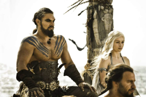 Jason Momoa Calls Out Reporter for Asking If He Regrets 'Game of Thrones' Rape Scene: 'Feels Icky'
