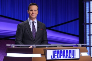 'Jeopardy!' Producer Mike Richards in Negotiations to Become New Permanent Host — Report