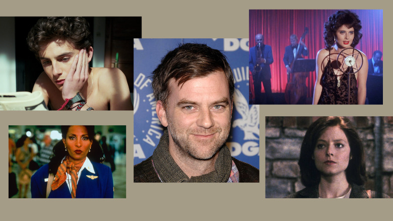 Paul Thomas Anderson and his favorite movies.
