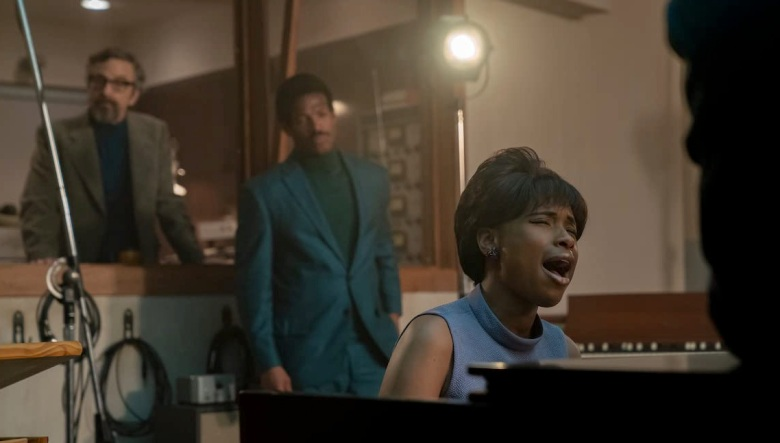 Respect' Review: Aretha Franklin Is Latest Genius to Get Rote Biopic |  IndieWire