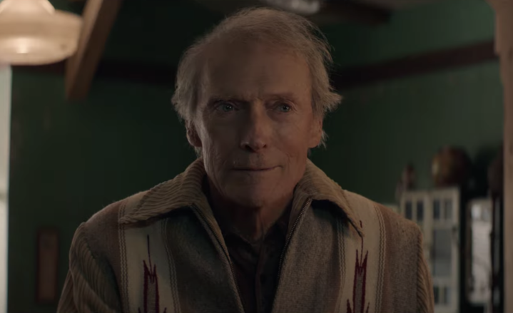 How Clint Eastwood finds redemption in Cry Macho trailer