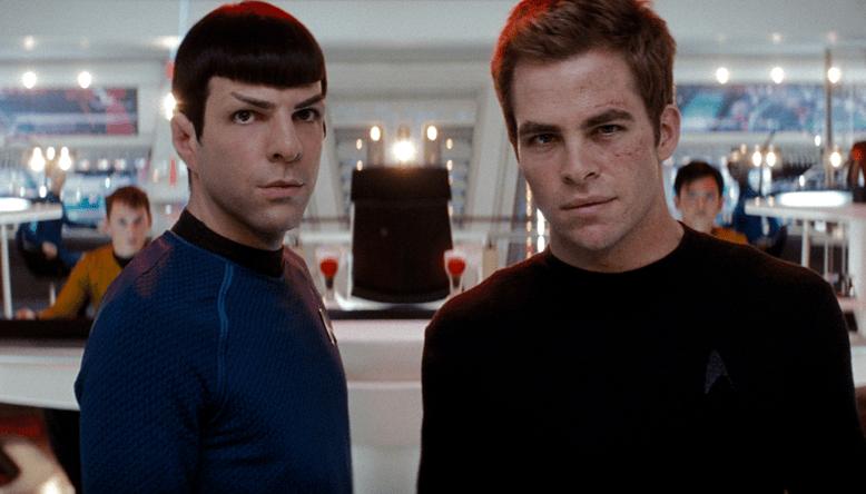 """""""Star Trek"""" (2009)"""