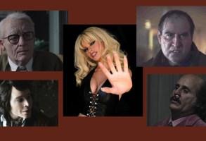 Shocking actor transformations