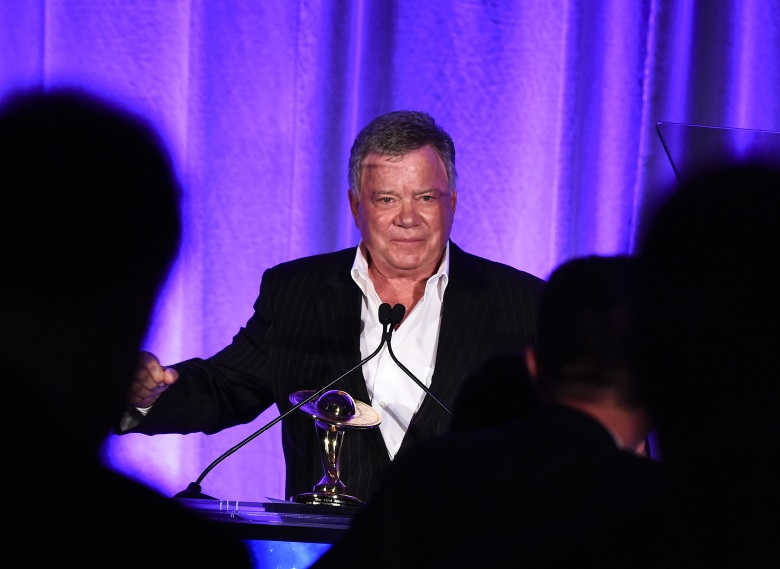 William Shatner's 'TekWar' Novels Set for Adult Animated Series, Possible 'Multiverse' Expansion - IndieWire