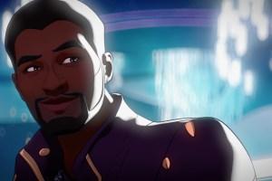 Chadwick Boseman 'What If...?' Episode Helps Disney+ Break Into Nielsen's Streaming Rankings