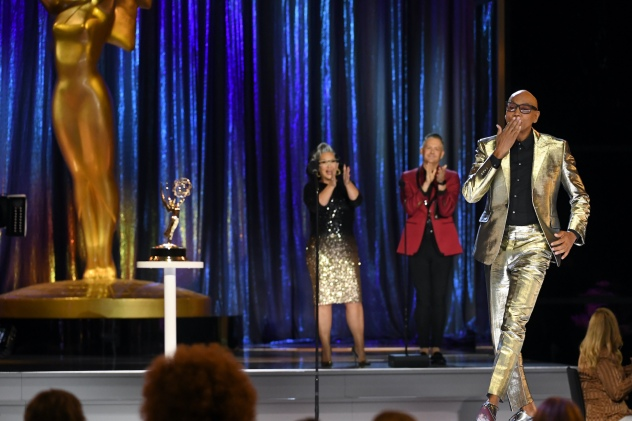 What the Creative Arts Emmy Winners Reveal About Themselves – and the Primetime Awards to Come