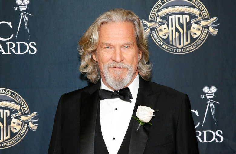 ASC Board of Governors Award honoree Jeff Bridges poses at the 33rd annual ASC Awards and The American Society of Cinematographers 100th Anniversary Celebration at the Ray Dolby Ballroom at Hollywood & Highland, Saturday, February 9, 2019 in Hollywood, California. Credit: Moloshok Photography./imageSPACE/MediaPunch /IPX