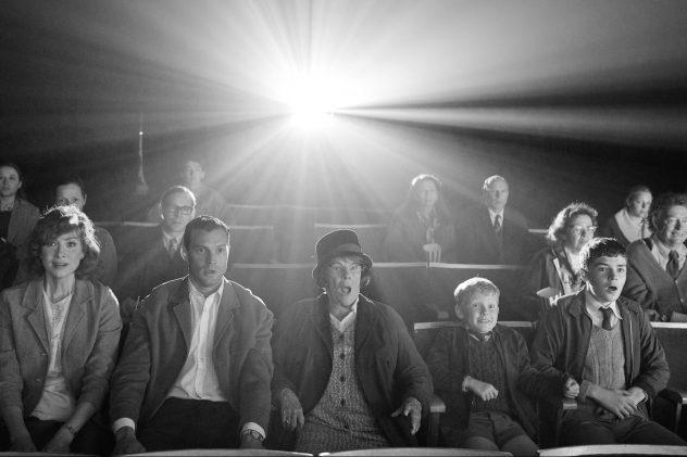 The Oscar Race Gets Clearer After the Toronto International Film Festival
