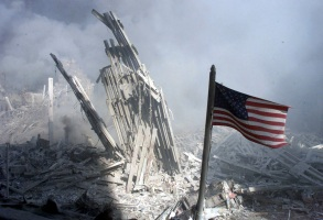 """""""America After 9/11"""""""