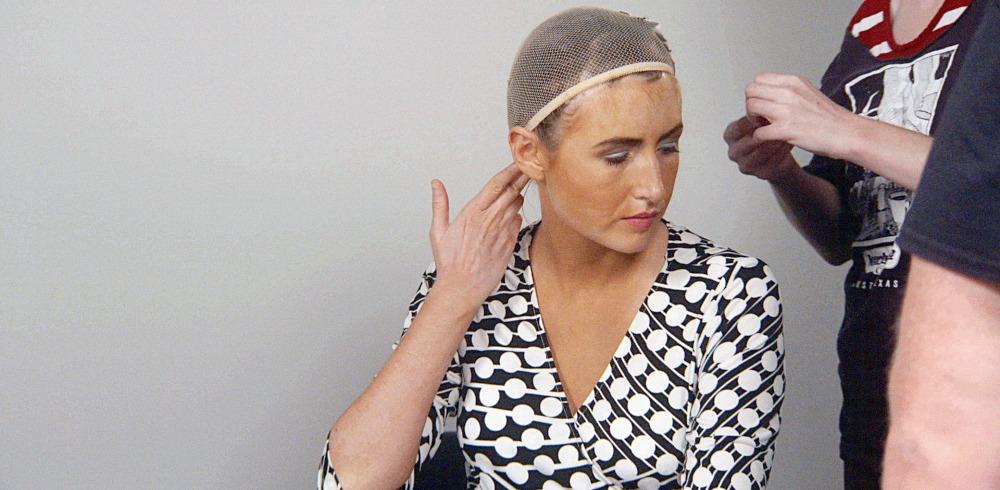 """Kate Plays Christine"""