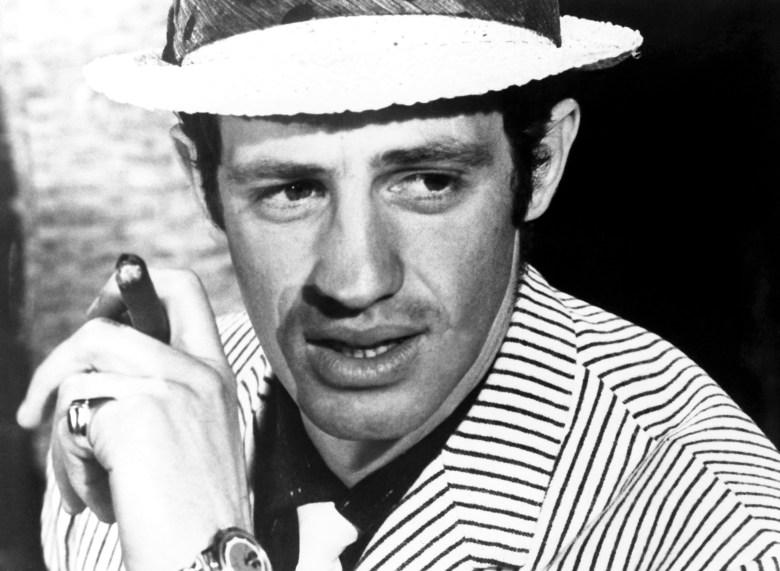 MALE HUNT, aka (LA CHASSE A L'HOMME), Jean-Paul Belmondo, 1964