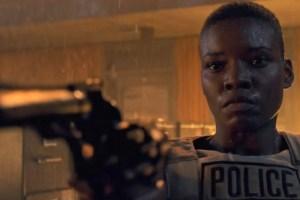 'Copshop' Review: Anticlimactic Gerard Butler-Frank Grillo Showdown Is a Showcase for Alexis Louder