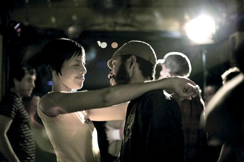 MEDICINE FOR MELANCHOLY, Tracey Heggins, Wyatt Cenac, 2008. ©IFC Films/courtesy Everett Collection