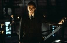 KAFKA, Jeremy Irons, 1991, © Miramax/courtesy Everett Collection