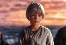 STAR WARS: EPISODE 1-THE PHANTOM MENACE, Jake Lloyd as Anakin Skywalker, 1999. TM and Copyright © 20th Century Fox Film Corp. All rights reserved./courtesy Everett Collection