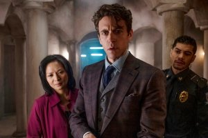 'The Lost Symbol' Review: Dan Brown's Novels Come Together in Bland Peacock Adaptation