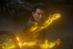 'Shang-Chi': How Marvel Created Its First Dragons and the Adorable, Furry Morris
