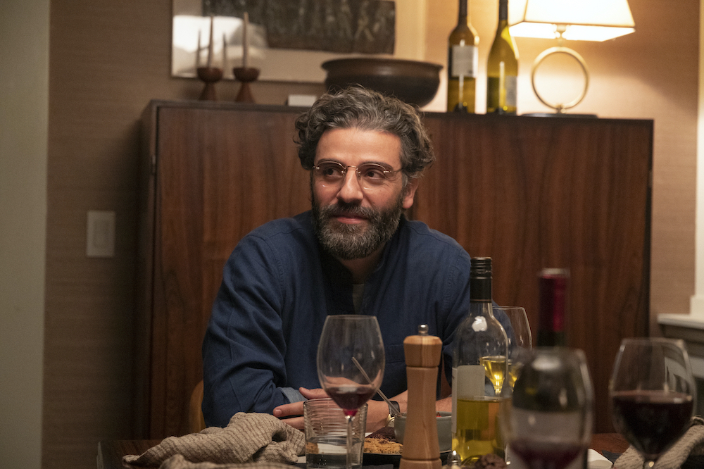 Scenes from a Marriage Oscar Isaac HBO