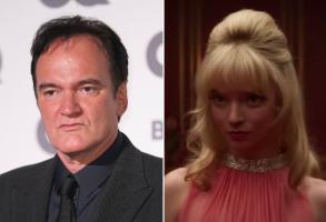 """Quentin Tarantino, """"Last Night in Soho"""""""