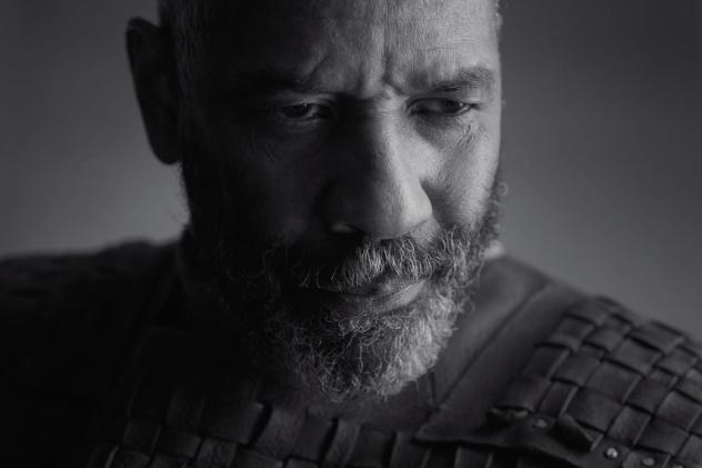 'The Tragedy of Macbeth' Enters Oscar Race with Frances McDormand and Denzel Washington