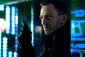 Daniel Craig: 'Why Should a Woman Play Bond?' Create Other Female Roles 'Just as Good'
