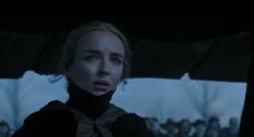 "Jodie Comer in ""The Last Duel"""