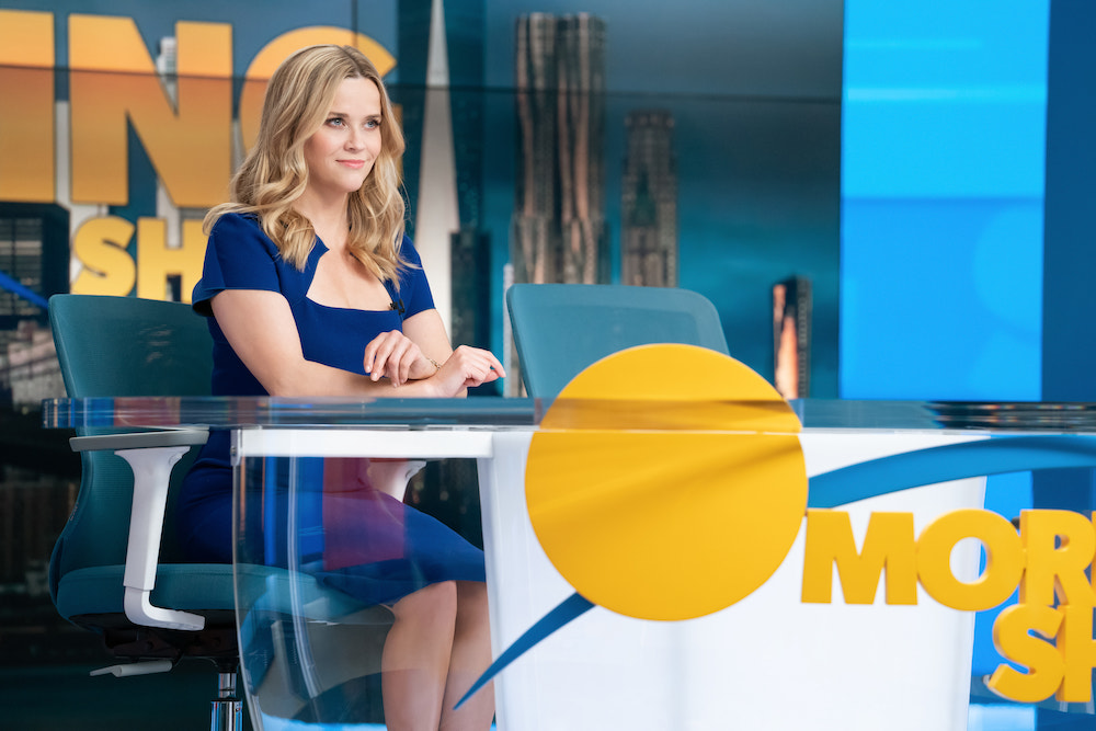 The Morning Show Season 2 Reese Witherspoon