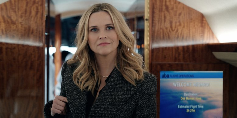 """Reese Witherspoon in """"The Morning Show"""" Season 2"""