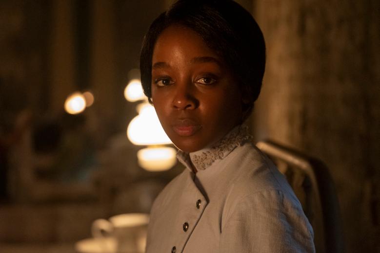The Underground Railroad Thuso Mbedu Emmys Amazon Prime Video