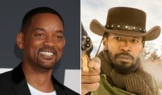 "Will Smith, ""Django Unchained"""