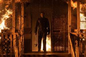 'Halloween Kills': Here's How You Can Watch the Grisly Slasher Film at Home